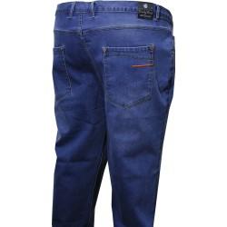 Mister EarlyBird Jeans stonewashed Herren