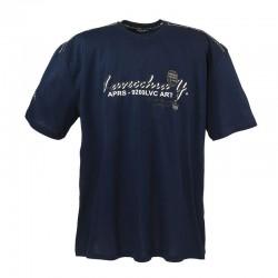 T-Shirt Übergröße 5 XL, 6 XL, 7 XL